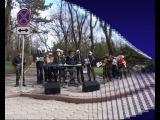 гр. Ностальгия концерт, посвящённый Дню освобождения Одессы ч.1